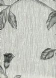 Toscani Wallpaper Lia Silver 35176 By Holden Decor For Colemans